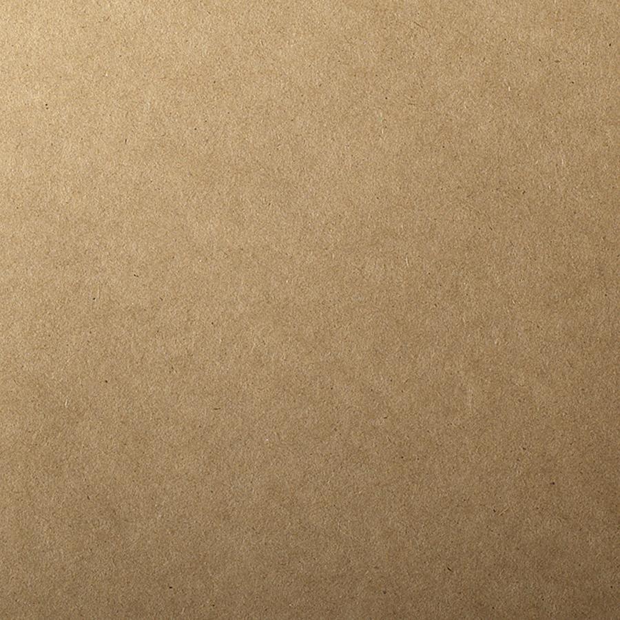 Brown bag kraft 12 1 2 x 19 130 cover sheets bulk pack for Craft paper card stock