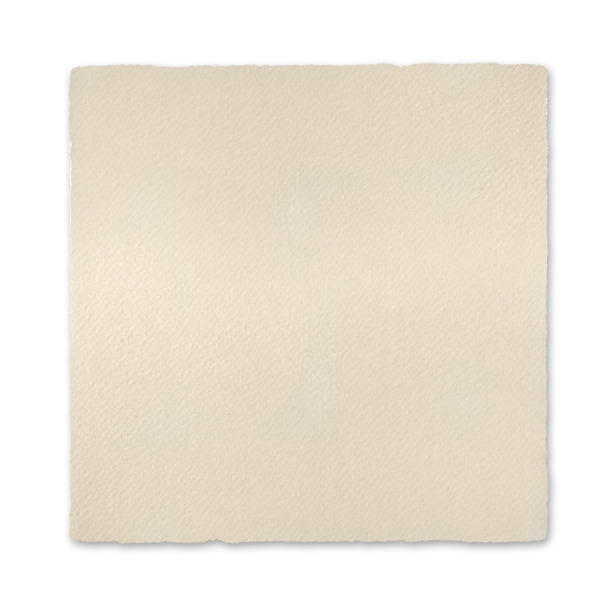 "Arturo Soft White Square Reply Cards (5SQSC) 97# Cover (5 1/4"" x 5 1/4"") Bulk Pack of 100"