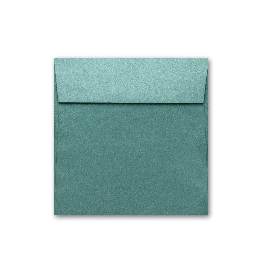 Gruppo Cordenons Stardream Emerald 7.5 Square Envelope