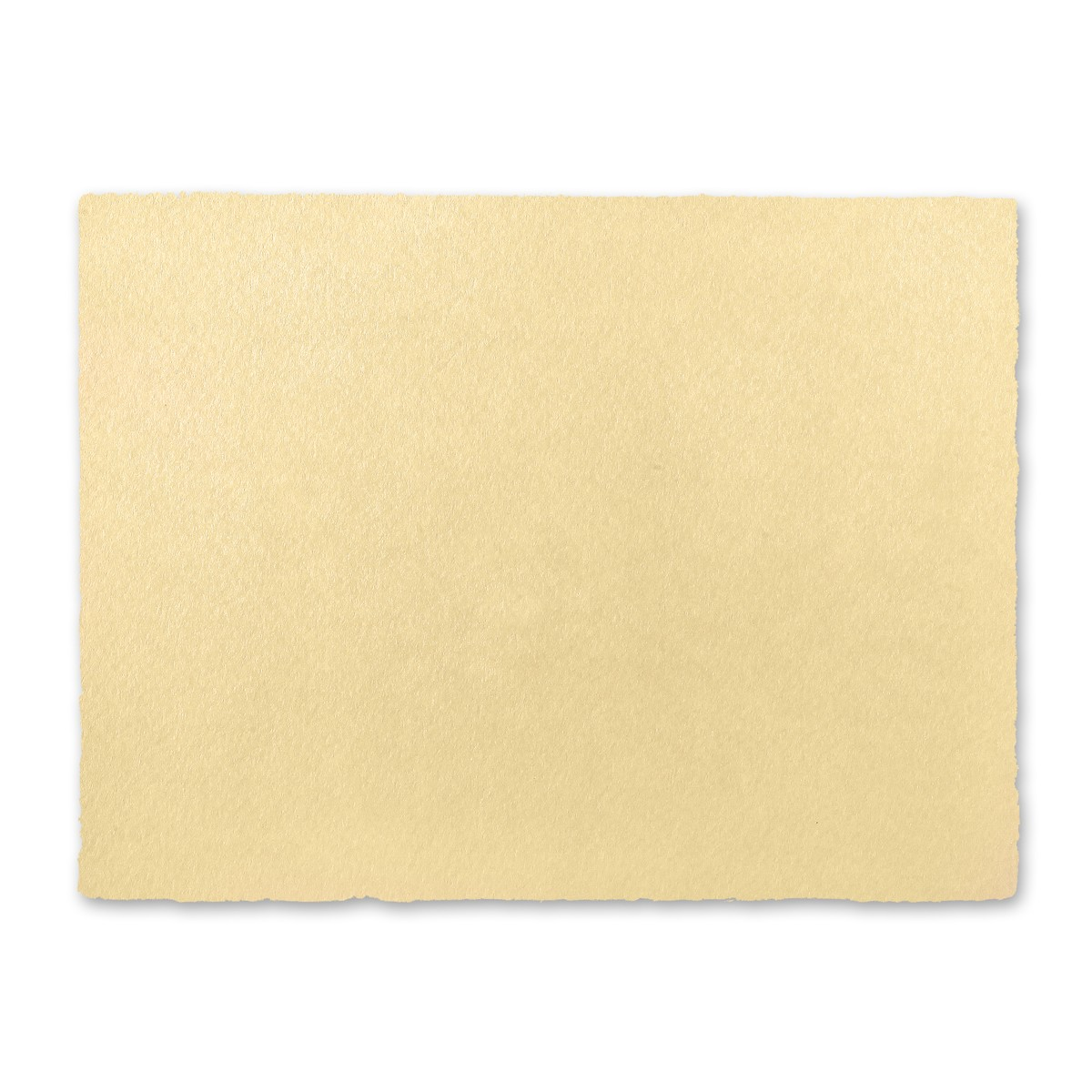 Arturo Buttercream Invitation Cards 600sc 97 Cover 4 53 X 6 59 Bulk Pack Of 100