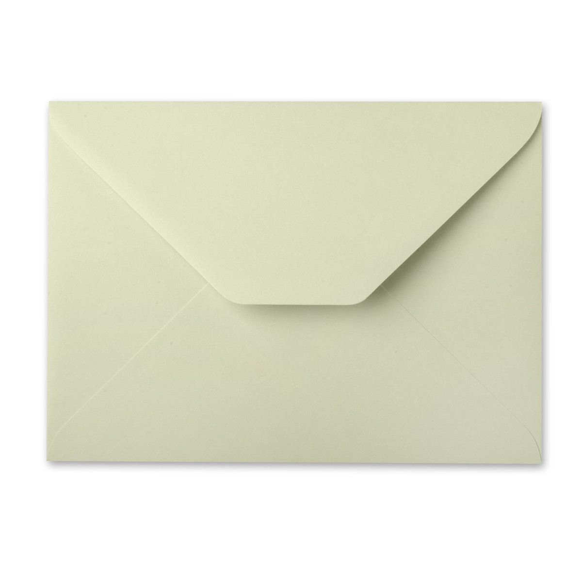 "Arturo Celadon Invitation Envelopes (600E) 80# Text (4.72"" x 7.09"") Pack of 50"