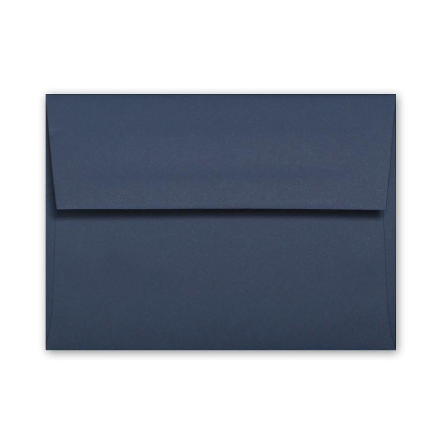 Colorplan cobalt a7 91 text envelopes pack of 50 colourmoves