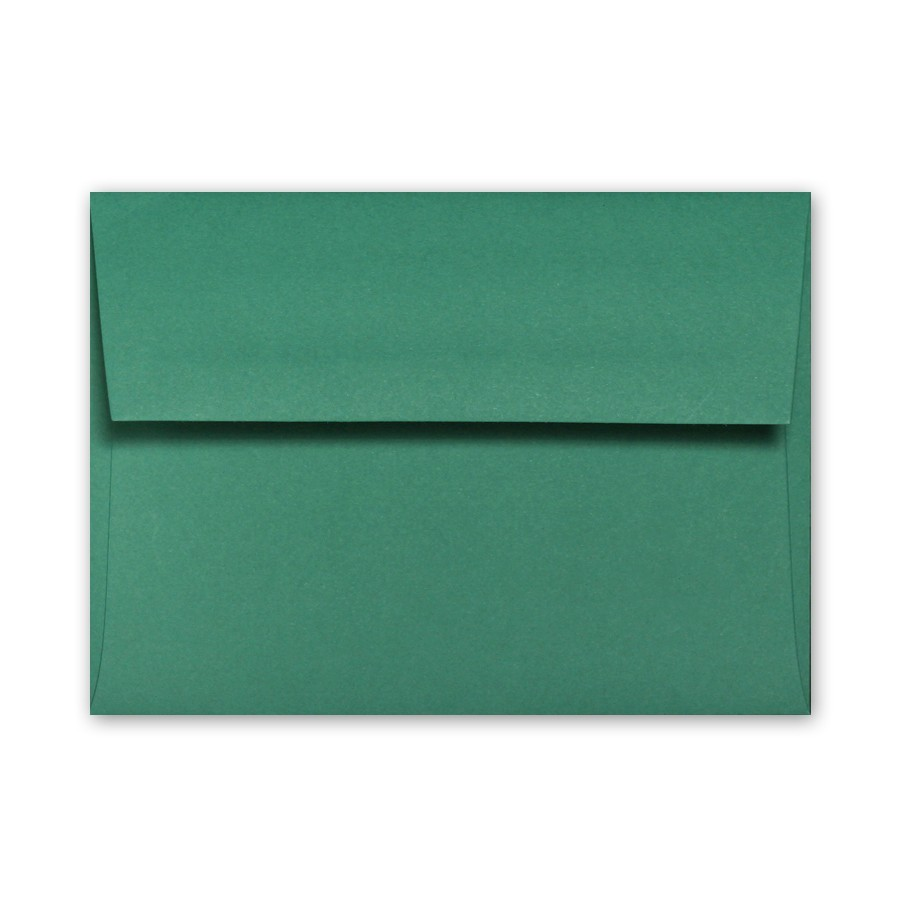 Colorplan emerald a7 91 text envelopes pack of 50