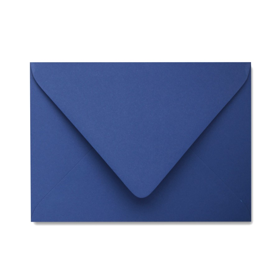 James Cropper Colorplan Sapphire A2 Euro Flap Envelope
