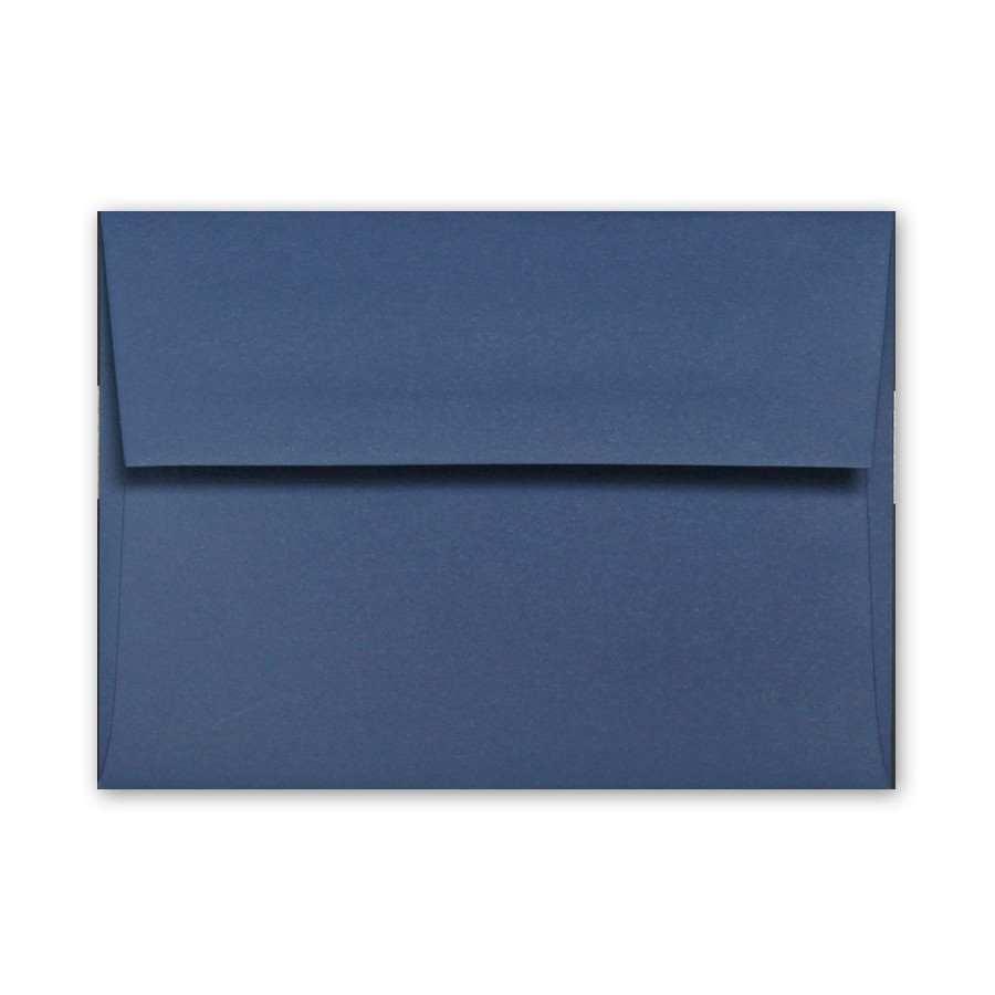 Colorplan Sapphire A7 91# Text Envelopes Bulk Pack of 250
