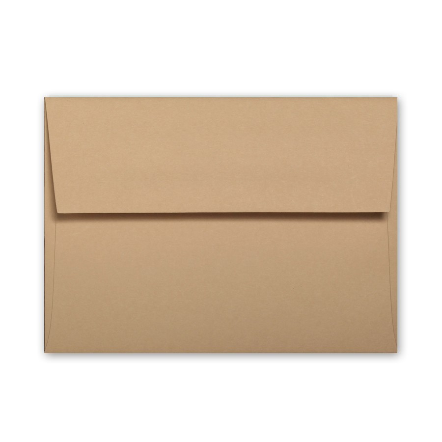 Colorplan Stone A6 91# Text Envelopes Pack of 50