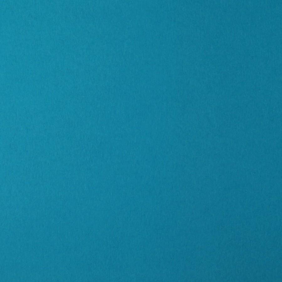 James Cropper Colorplan Tabriz Blue 12.5 x 19 91# Text Sheet