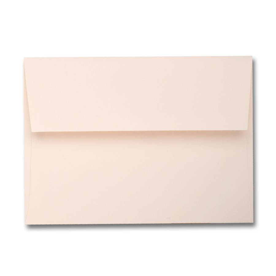 colorplan vellum white 91 text a7 envelopes bulk pack of 250