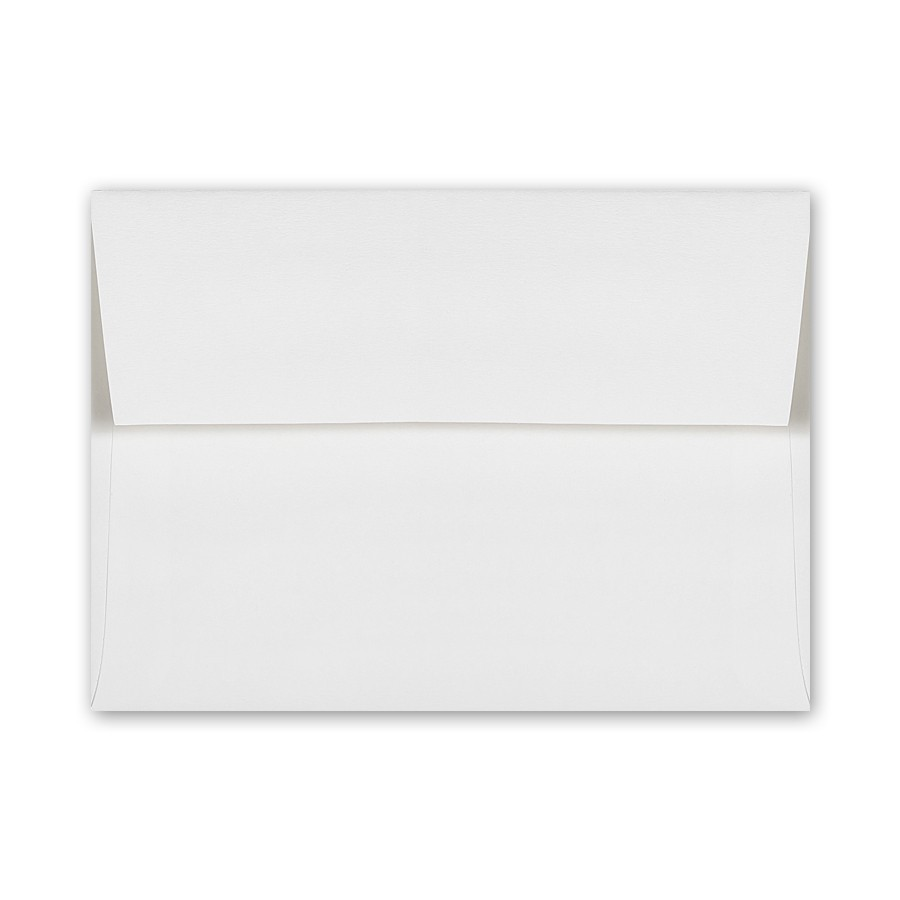 Colorplan Ice White A8 91# Text Envelopes Pack of 50