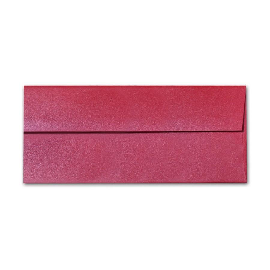#10 Square Flap Envelopes Converted With Stardream Jupiter 81# Text Bulk Pack of 500