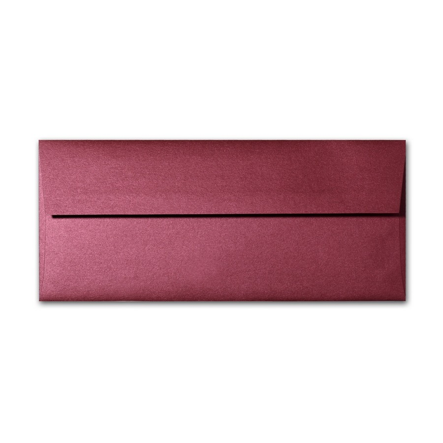 #10 Square Flap Envelopes Converted With Stardream Mars 81# Text Bulk Pack of 500