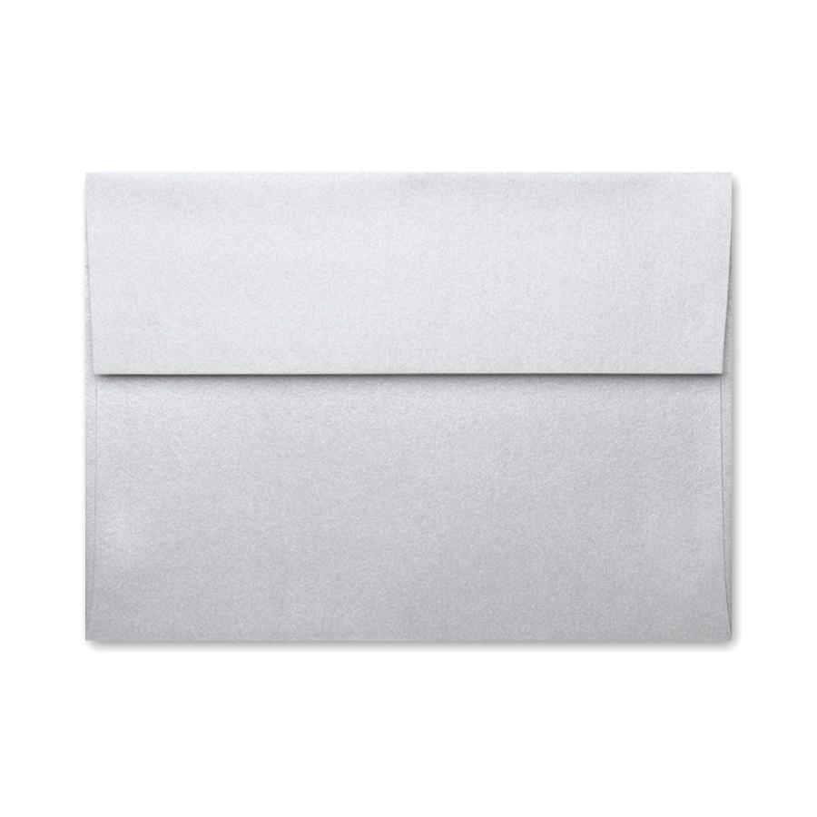 Gruppo Cordenons Stardream Silver A7 Envelope