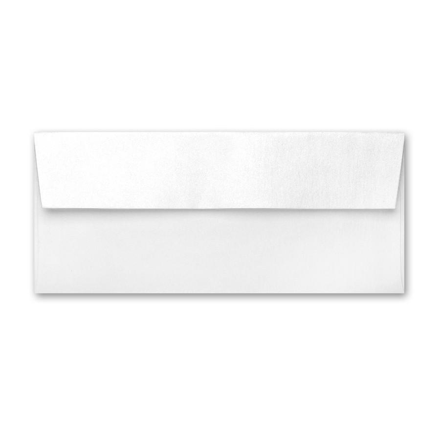 Gruppo Cordenons Stardream Crystal #10 Square Flap Envelope