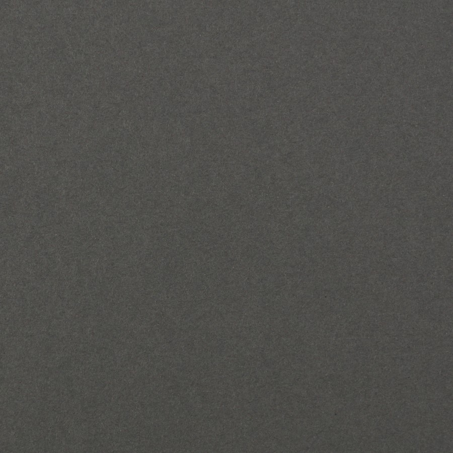 """8 1/2"""" x 11"""" 100# Cover Dur-O-Tone Steel Grey Sheets Pack of 50"""
