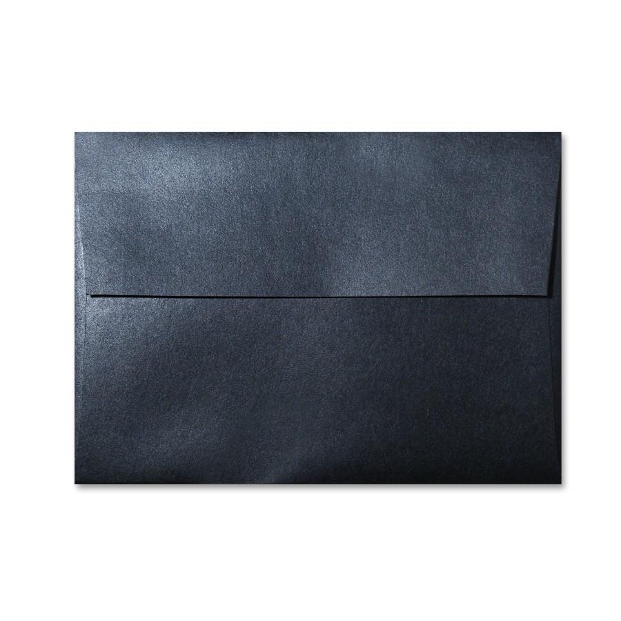 Gruppo Cordenons SoナSilk Black Style A7 Envelope
