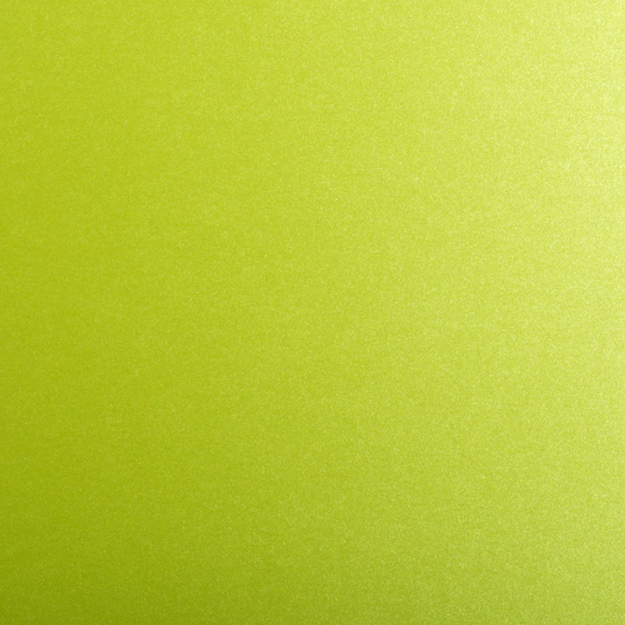 Gruppo Cordenons So?Silk Shocking Green 8.5 x 11 130# Cover Sheets