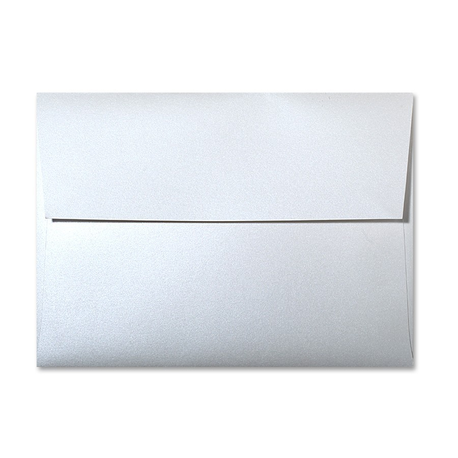Gruppo Cordenons So?Silk White Silk A8 Envelope