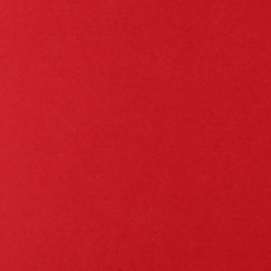 Gruppo Cordenons So?Wool Red Tartan 11 x 17 81# Text Sheets