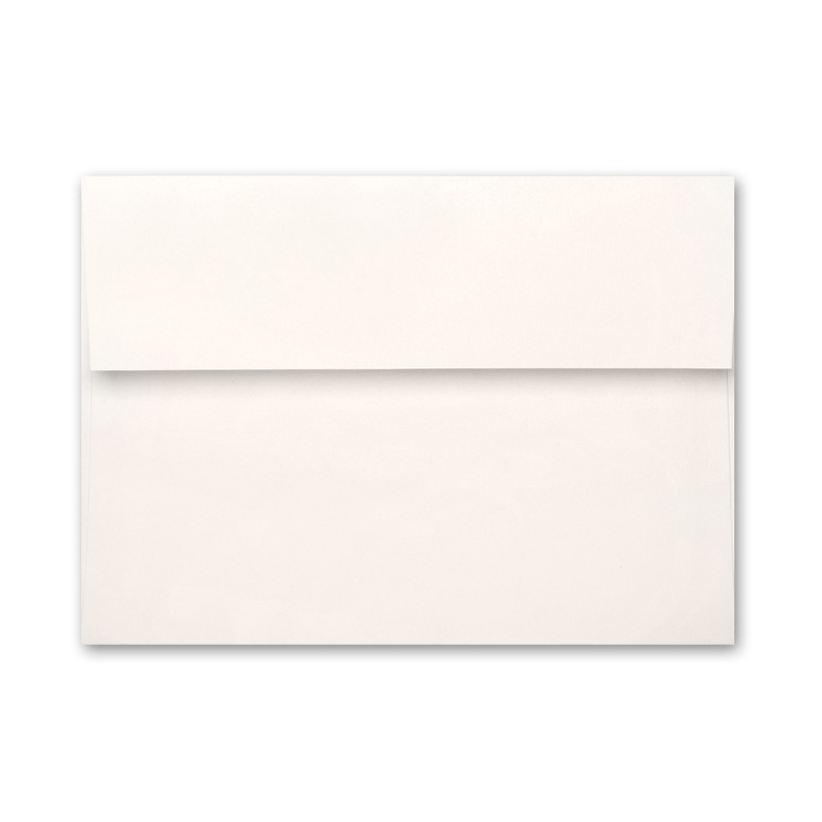 Gruppo Cordenons Canaletto Bianco A6 Envelope