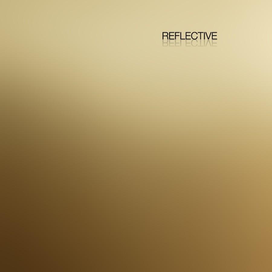 Hazen Paper Brilliance Bright Gold Foil 8.5 x 11 10pt Sheets