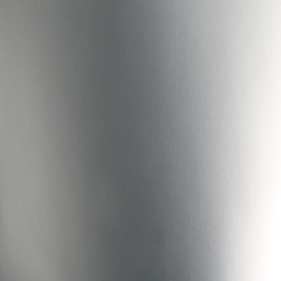 Foil Cardstock Matte Silver 12