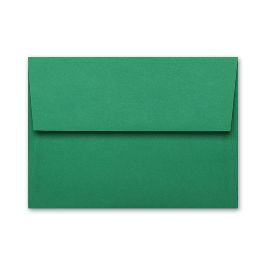 mohawk britehue green a7 60 text envelopes bulk pack of 250