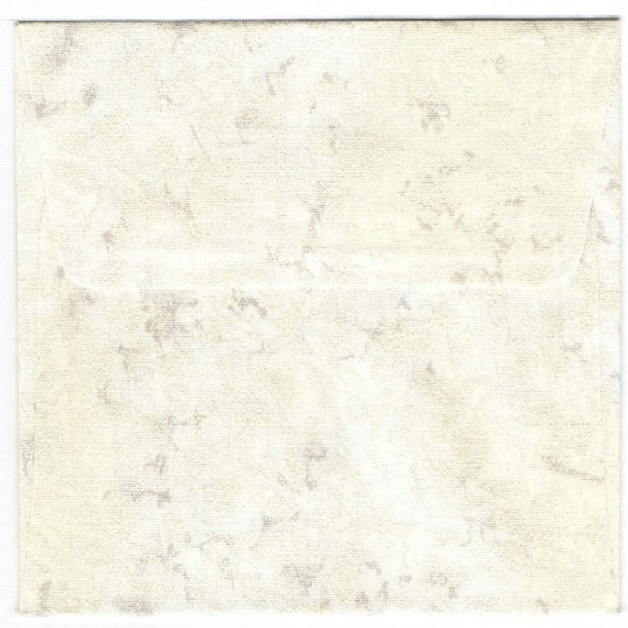 Cloth Natural A7 Envelopes Bulk Pack of 25