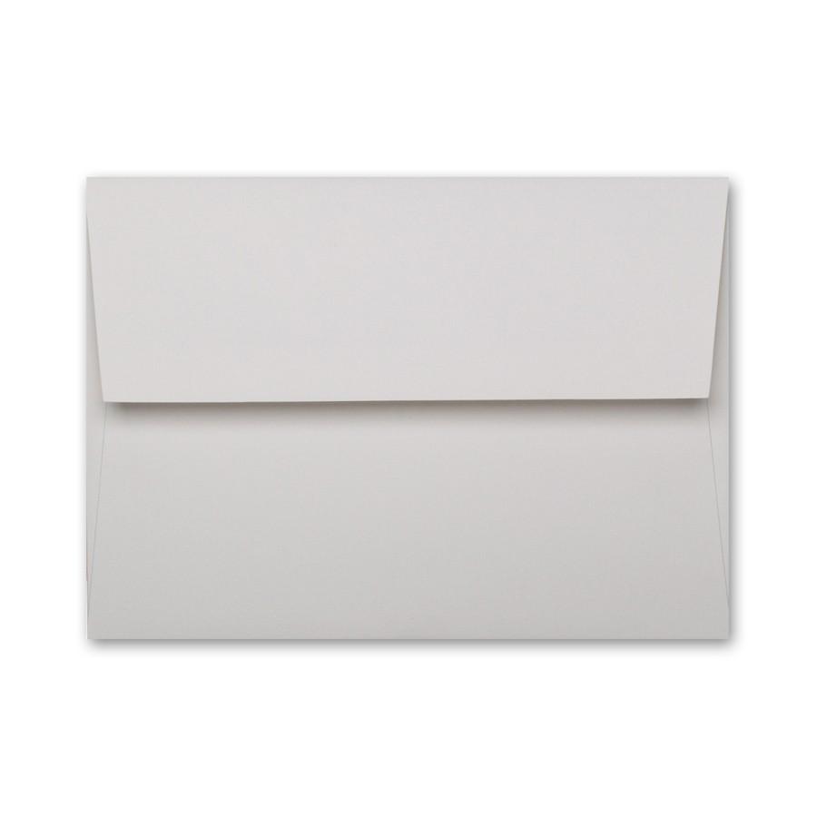 Neenah Classic Linen Antique Gray A7 Envelope