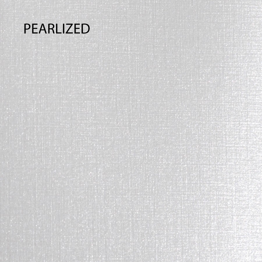 Neenah Classic Linen White Pearl 26 x 40 115# Cover Sheets