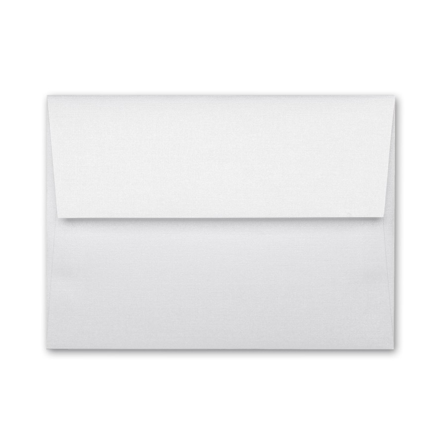 Neenah Classic Linen White Pearl A7 Envelope