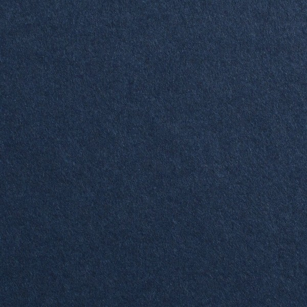 Gmund Colors Matt 59 Midnight Blue 8 1 2 X 11 74 Cover Sheets Pack Of 50