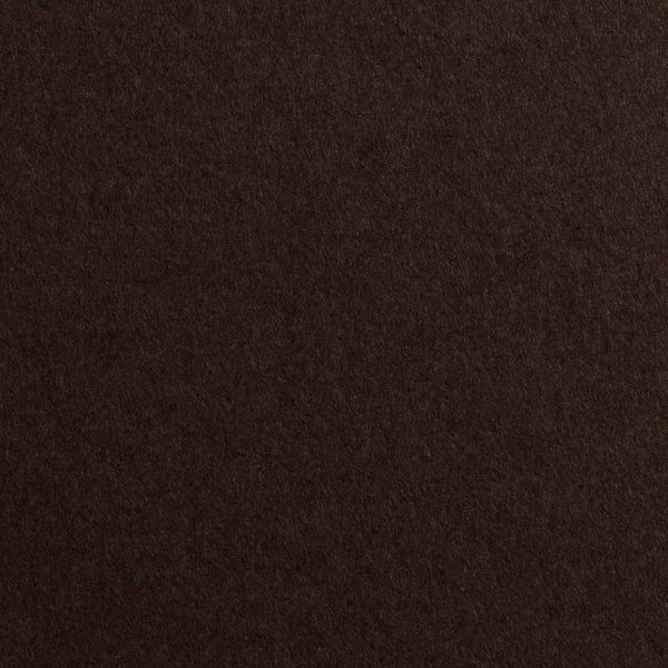 "Gmund Colors Matt #87 Licorice Black 8 1/2"" x 11"" 130# Cover Sheets Pack of 50"