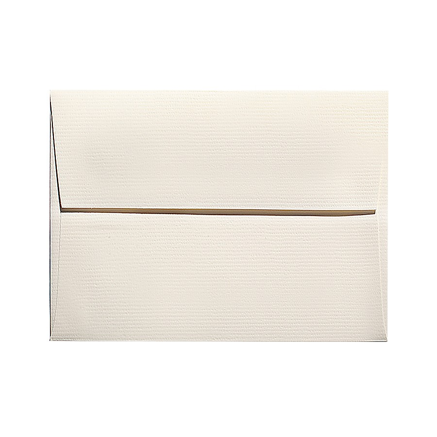 Gmund Ever Salzburg A1 (4 Bar Square Flap) Envelope