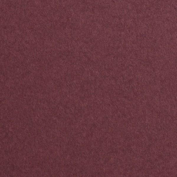 "Gmund Colors Matt #04 Merlot 12 1/2"" x 19"" 68# Text Sheets Pack of 50"