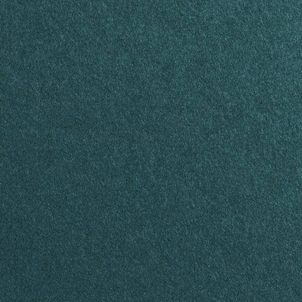"""Gmund Colors Matt #91 Dark Teal Blue 8 1/2"""" x 11"""" 81# Text Sheets Bulk Pack of 100"""