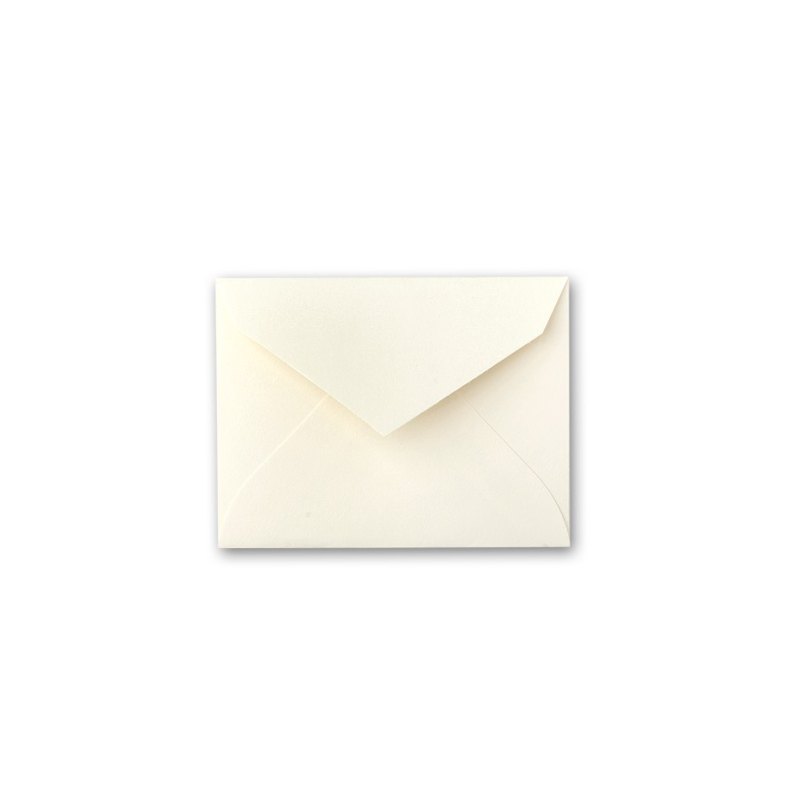 Reich Paper Reich Savoy Natural White Escort/Enclosure Envelope