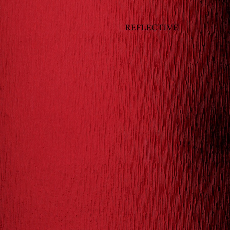Foil cardstock textured red 12 x 12 sheets bulk pack of 25 reheart Images