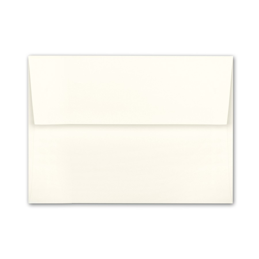 Reich Savoy Natural White A9 Envelope