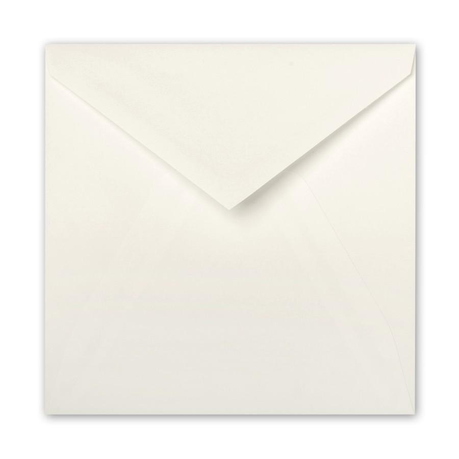 Reich Savoy Natural White Royal Inner (no gum) Envelope