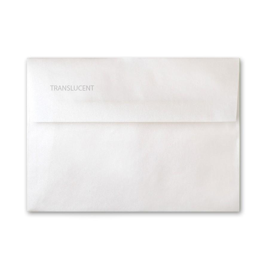 a7 envelop