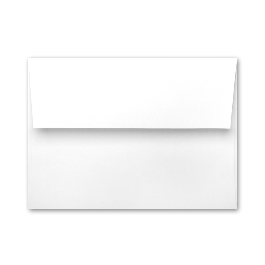 white wove 5 3 4 x 8 1 8 24 writing envelopes pack of 50