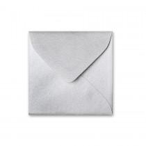 Gruppo Cordenons Stardream Silver 3 1/8 Square Envelope