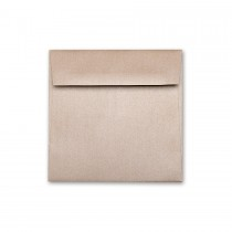 Arjo Wiggins Curious Metallics Cappuccino 7.5 Square Envelope