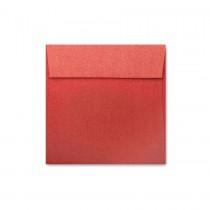 Gruppo Cordenons Dali Dore Rosso 6.5 Square Envelope