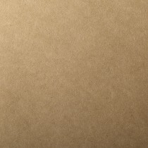"""Brown Bag Kraft 12"""" x 12"""" 65# Cover Sheets Pack of 50"""