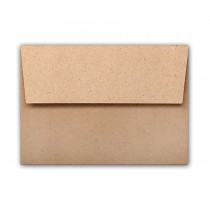 Brown Bag Kraft A6 Envelope