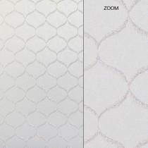 Elegant Glitter Cardtock Simply Scallops 12 x 12 81# Cover Sheets