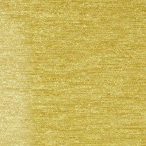 "81# Text Brushed Metal Bright Gold 12"" x 12"" Sheets Pack of 15"