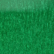 """81# Text Brushed Metal Green 24"""" x 36"""" Sheets"""