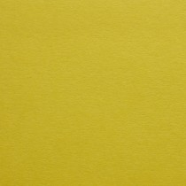 """12 1/2"""" x 19"""" 130# Cover Colorplan Chartreuse Sheets Pack of 50"""
